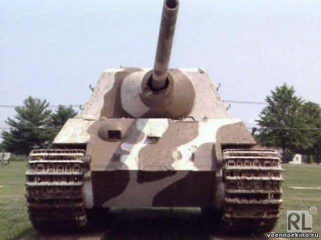 Военное оружие и техника фильм танки