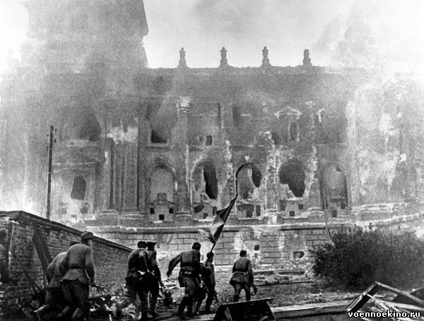 Фильмы о второй мировой войне битва
