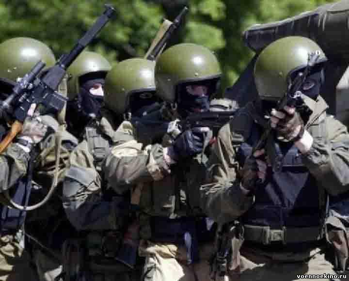 Армия и спецслужбы
