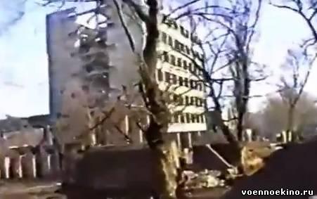 Фильмы про Штурм Грозного